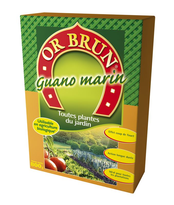 Guano OR BRUN